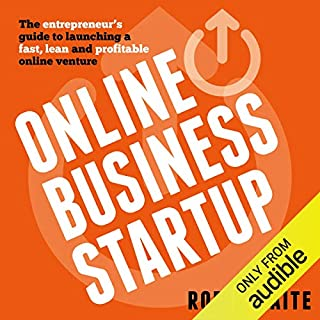 Online Business Startup cover art