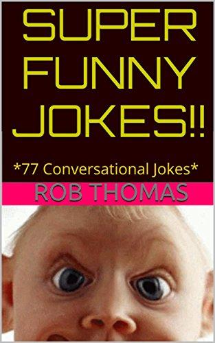 Humor Thomas Knit Crew