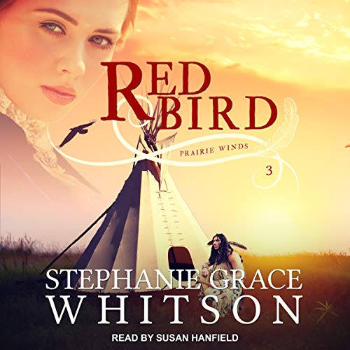 Red Bird audiobook cover art