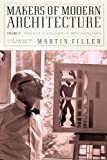 Makers of Modern Architecture, Volume II: From Le Corbusier to Rem Koolhaas (New York Review Collections (Hardcover)) (English Edition)
