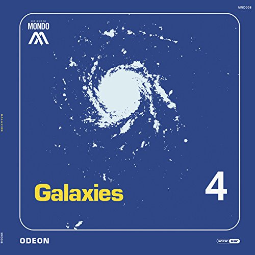 Galaxies [Vinilo]