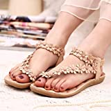 Gladiator Wedge Heels Wedge Heels for Women Summer Sandals for Women Casual Flat Sandals Knee High Boots Retro Sandals Khaki