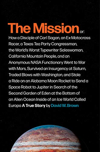 Mission: A True Story (English Edition)