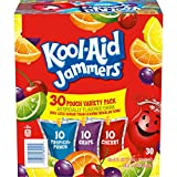 Kool-Aid Jammers Tropical Punch,...