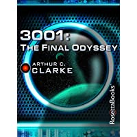 Deals on 3001: The Final Odyssey Kindle Edition