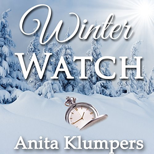 Winter Watch audiobook cover art