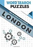 London   word search puzzles: Find the Wards of the City of London