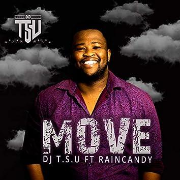 Move (feat. Raincandy)