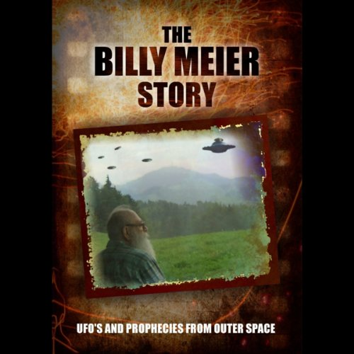 The Billy Meier Story cover art