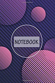 Just do it Notebook