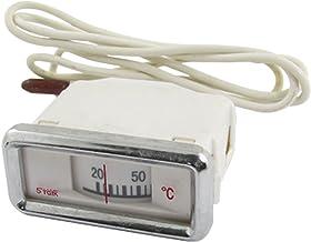 uxcell 20–110grado Celsius Termómetro de agua Temperatura Instrumento