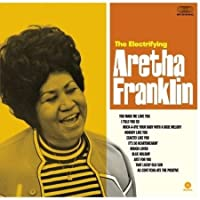 The Electrifying Aretha Franklin (180Gram) [Lp]