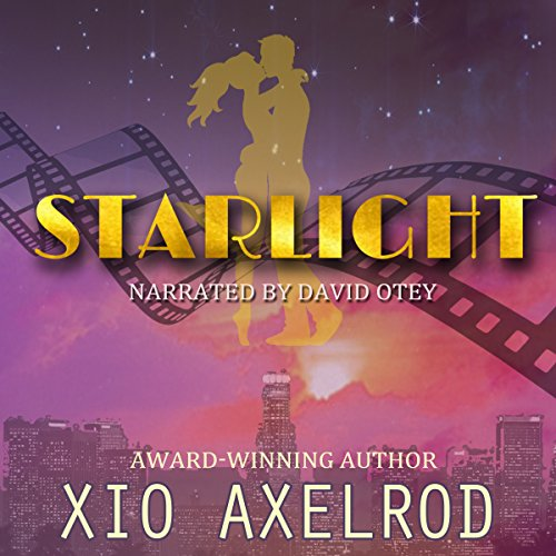 Starlight audiobook cover art