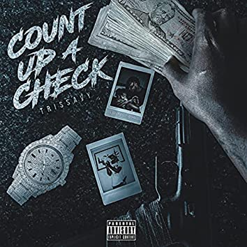 Count Up A Check