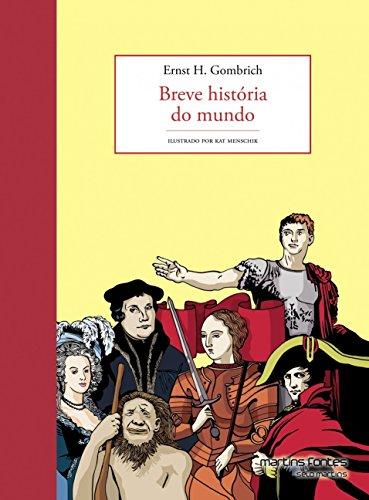 Breve História do Mundo