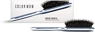 COLOR WOW Dream Smooth Professional Paddle Brush for Sleek Smooth Blow-dry Results