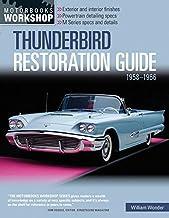 Thunderbird Restoration Guide, 1958-1966 (Motorbooks Workshop)
