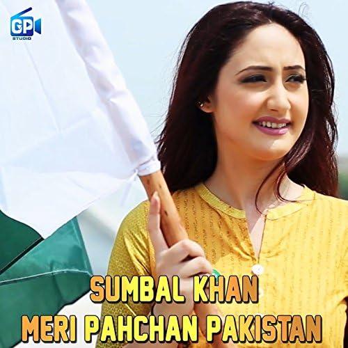 Sumbal Khan