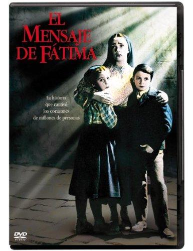 El Mensaje De Fatima [DVD]