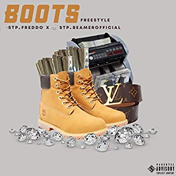 Boots Freestyle
