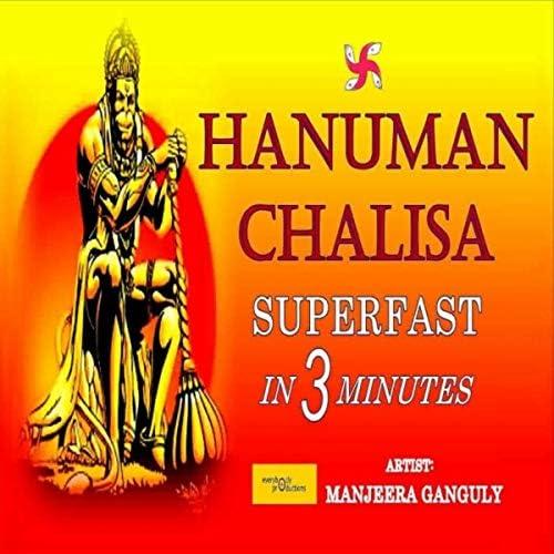 Manjeera Ganguly