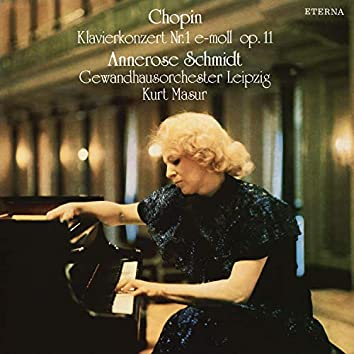 Chopin: Klavierkonzert No. 1