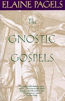 Paperback The Gnostic Gospels Book