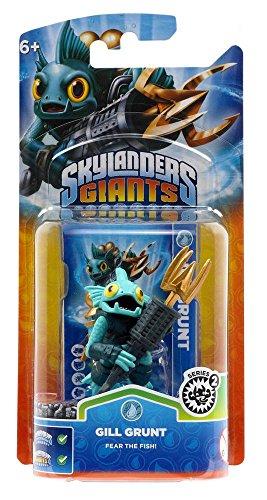 Figurine Skylanders : Giants - Gill Grunt