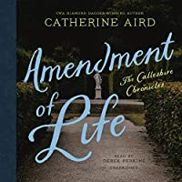 Amendment of Life (The Calleshire Chronicles)