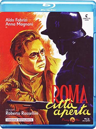 Roma Città Aperta (Blu-ray) [Italia] [Blu-ray]