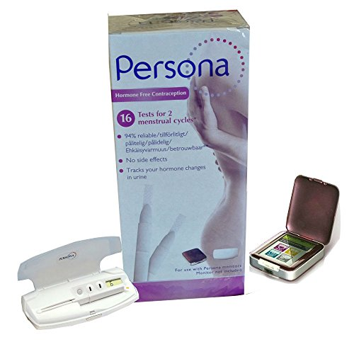 Persona - Geles espermicidas y anticonceptivos