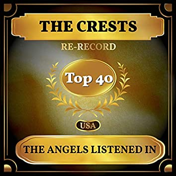 The Angels Listened In (Billboard Hot 100 - No 22)