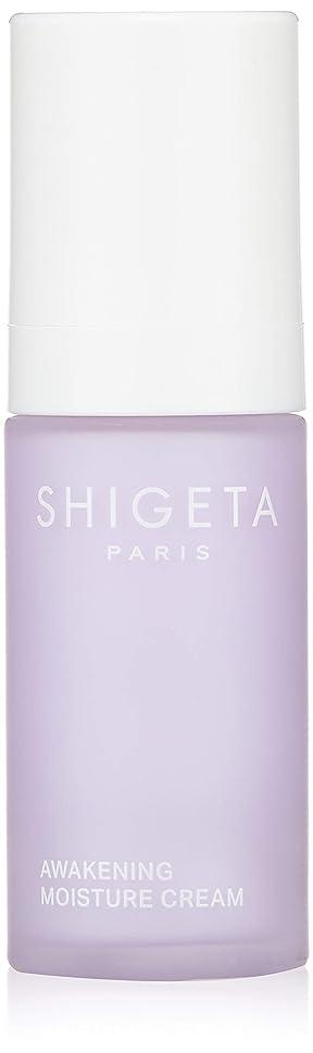 カップル効率的女将SHIGETA(シゲタ) AW モイスチャークリーム 30ml
