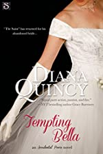 Tempting Bella (Accidental Peers Book 2)