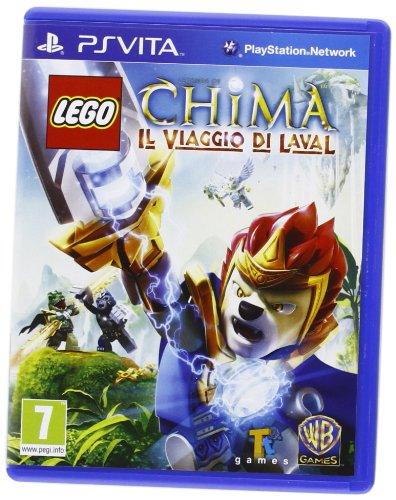 Lego Chima - Il viaggio di Laval