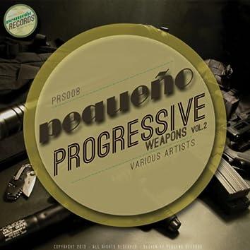 Progressive House Weapons (Volume 2)