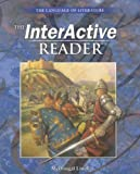 The InterActive Reader (Language of Literature, Grade 10)
