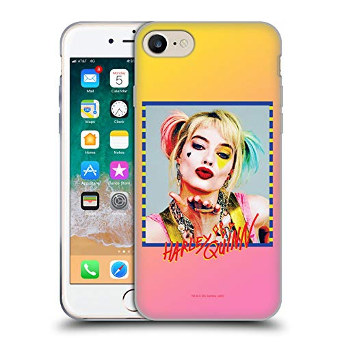 51cYVPMZ5BL Harley Quinn Phone Cases iPhone 7