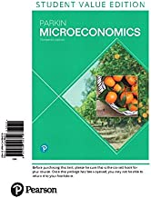 Microeconomics, Student Value Edition (13th Edition)