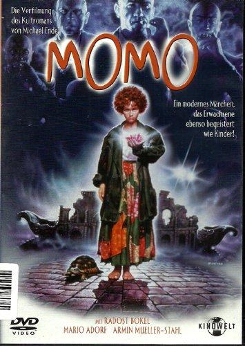 Momo (German Language only) - Michael Ende