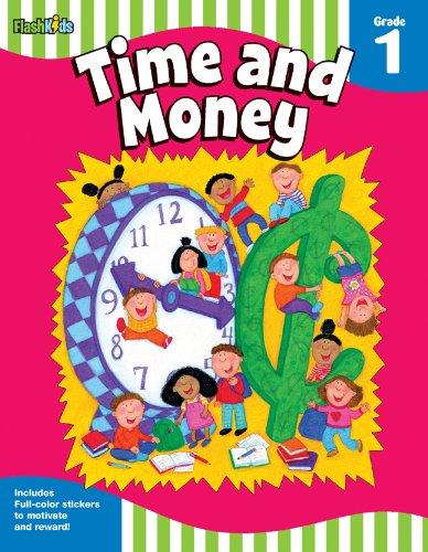 Time and Money: Grade 1 (Flash Skills)