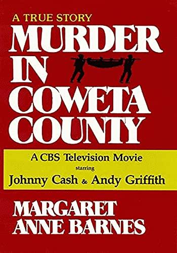 Murder in Coweta County (English Edition)
