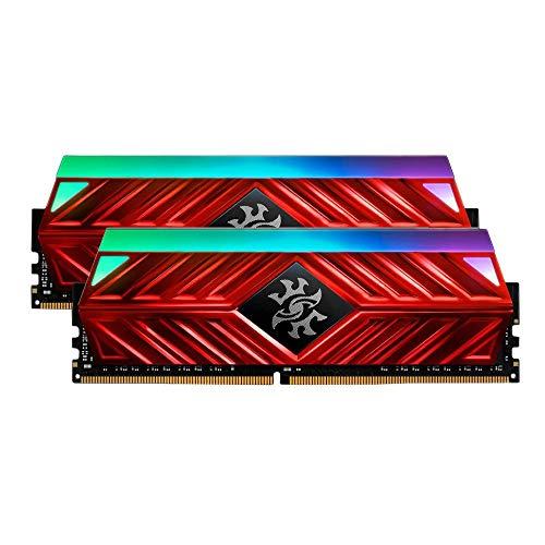 Memoria ADATA DIMM DDR4 16GB (2X8GB) 3200MHZ CL16 XPG SPECTR