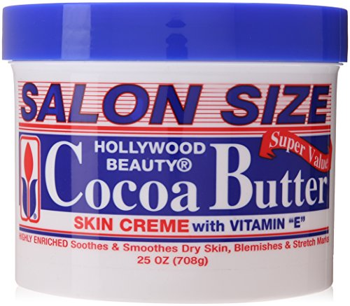 Hollywood Beauty Cocoa Butter Skin Creme Kakaobutter 708g