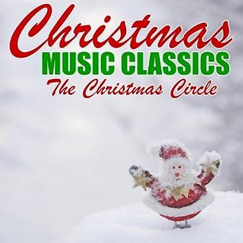 Christmas Music Classics