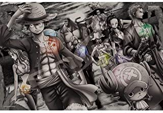 one piece puzzle