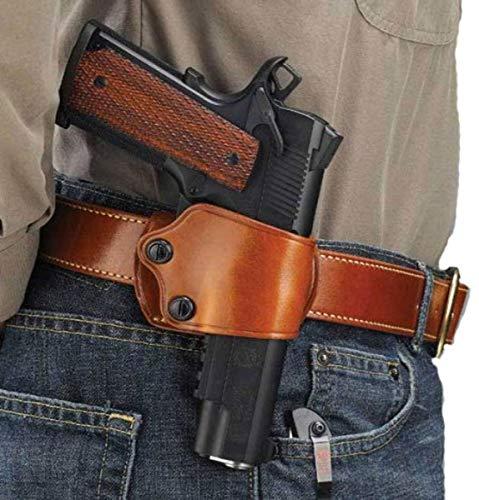 Galco Yaqui Slide Belt Holster for Beretta 92, 96, Sig Sauer P220, P226,...