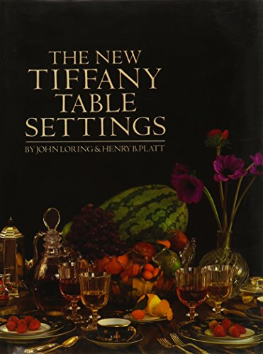 The New Tiffany Table Settings