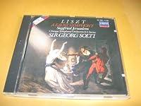 Liszt;Faust Symphony