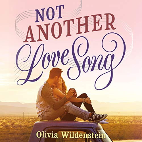Not Another Love Song cover art
